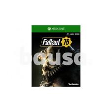 Microsoft Xbox One Fallout 76