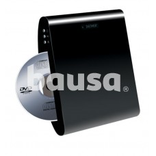 Denver DWM-100 USB Black MK3