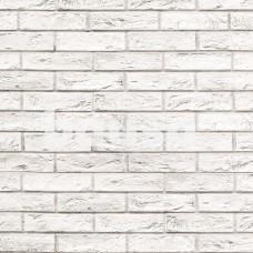Dekoratyvinė sienų apdaila Motivo Mattone Bianco / Loft Brick