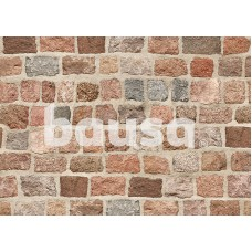 Dekoratyvinė sienų apdaila Motivo Old Brick