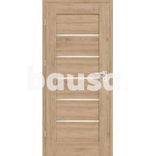 Durų varčia DAGLEZJA1 Ąžuolas Premium (DBS)
