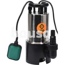 Vandens siurblys nešvariam vandeniui INOX FLO 79791
