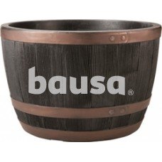 Vazonas Blenheim Half Barrel, 22 l