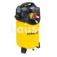 Oro kompresorius STANLEY D 200 / 10 / 24 V, 1100 W, 10 bar, 180 l / min, 24 l