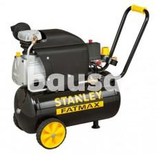 Oro kompresorius STANLEY Fatmax FMXCM0061E, 1500 W, 8 bar, 222 l/min, 24 l, tepalinis