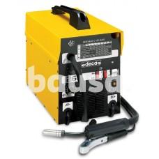 Suvirinimo aparatas DECA D-mig 265, 1,7 kW, 0,6-1,0 mm elektrodai, 35-145 A