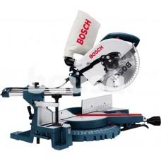 Skersinio pjovimo staklės BOSCH GCM800SJ, 1400 W, 216 x 30 mm