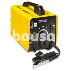 Suvirinimo aparatas DECA Globus 3,0, 2–4 kW, 1,6–3,2 mm elektrodai, 44–140 A
