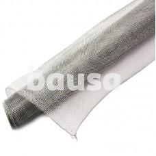 Aliumininis austas tinklas, 0,20 x 1 x 1 x 1200 mm (25m)