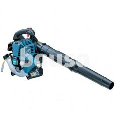 Benzininis lapų pūstuvas MAKITA BHX2501, 800 W, 24,5 cm³, 64,6 m / s, 4,4 kg