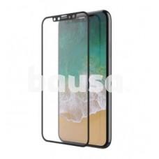 Devia Van Entire View Anti-glare Tempered Glass iPhone XS Max (6.5) black