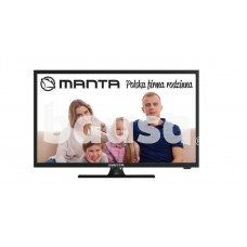 Manta 24LHN120D