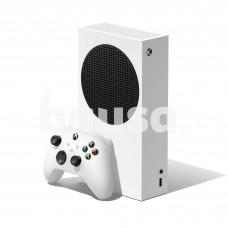 Microsoft Xbox Series S 512GB white