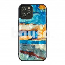 iKins case for Apple iPhone 12 Pro Max sky blue