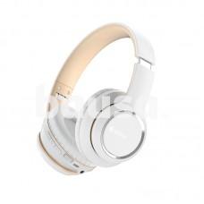 Devia Kintone series wireless headset white