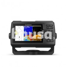 Garmin Fishfinder Striker Plus 5CV + Transducer (010-01872-01)