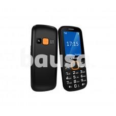 Blaupunkt BS 04 black-orange ENG