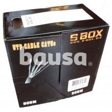 Sbox UTP-305 CAT5E 305 M