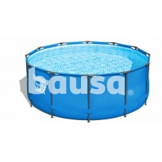 Surenkamas baseinas BESTWAY Steel Pro 56088 / 56420