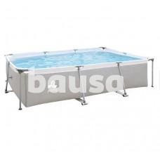 Surenkamas baseinas su filtravimo pompa 17771EU, 3 x 2,07 x 0,65 m