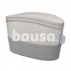 Homedisc SAN-B100GY UV-CLEAN Portable Sanitizer Bag gray