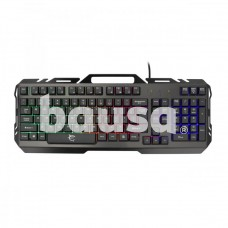 White Shark CHEYENNE - 4in1 KEYBOARD + MOUSE + MOUSE PAD  + HEADSET