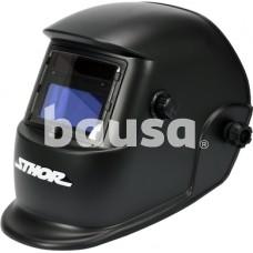 Kaukė suvirintojo su automatiškai tamsėjančiu filtru 74480 CE STHOR