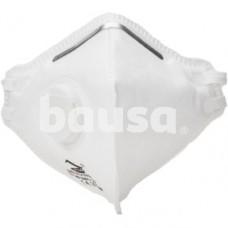Respiratorius-kaukė su vožtuvu FFP2 ZH3161V CE, 25 vienetai