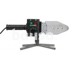 Suvirinimo aparatas plastikiniams vamzdžiams (PVC) LUND 800 W