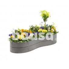 """Lysvė """"Flex Garden 2"""" - 130 x 14 cm"""