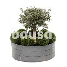 """Lysvė """"Flex Garden 3"""" - 130 x 14 cm"""