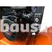 Šakų smulkintuvas BAUSWERN 14 AG. benzininis