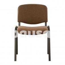 Biuro kėdė ISO Black (Senc) C-24, ruda