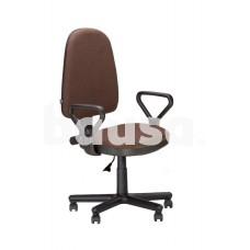 Biuro kėdė Prestige Brown