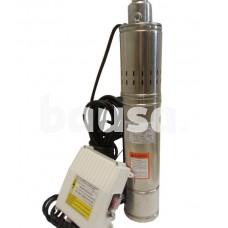 Vandens siurblys panardinamas 4DWG 1,8 / 50-0,5 220 V, sraigtinis