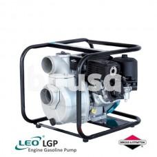 Vandens siurblys LGP30-2B benzininis keturtaktis, Briggs & Stratton