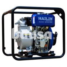 Vandens siurblys dyzelinis HL50C, 2″