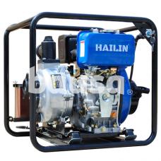 Vandens siurblys dyzelinis HL50C X2, 2″ aukšto slėgio
