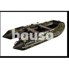 Pripučiama valtis ADMIRAL AM-290 KAMO