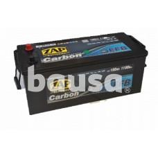 ZAP 180 Ah Carbon EFB Truck akumuliatorius