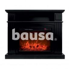 Pastatomas elektrinis židinys Flammifera WS-Q-11, 1500 W