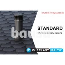 Ventiliacinis kaminėlis WIRPLAST Standard bituminiams stogams