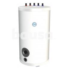 Pastatomas greitaeigis vandens šildytuvas WGJ-S OEM 120L, 1,4m2