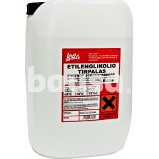 Neužšąlantis skystis 20 kg THERMO L-ECO, koncentratas (propilengliukolis 100%)