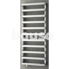 Vonios radiatorius STEP B 1240x500, chromas