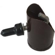 Dangtelis atraminiam stulpui, 38 mm, rudas