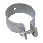 Stulpo apkaba, 38 mm, cinkuota