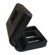 PVC tarpinė apkaboms (4,0 mm)