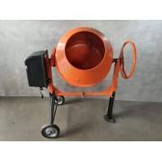 Betono maišyklė MasterMix 125L, 500W