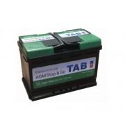TAB 70 Ah AGM akumuliatorius